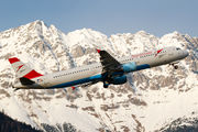 OE-LBE - Austrian Airlines/Arrows/Tyrolean Airbus A321 aircraft