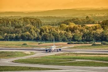 N252AU - US Airways Boeing 767-200ER