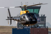 ZJ266 - Royal Air Force Aerospatiale AS350 Squirrel HT.1 & 2 aircraft