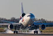 N389FE - FedEx Federal Express McDonnell Douglas MD-10-10F  aircraft