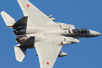 12-8926 - Japan - Air Self Defence Force Mitsubishi F-15J