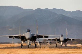 32-8826 - Japan - Air Self Defence Force Mitsubishi F-15J