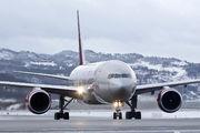N918AX - Omni Air International Boeing 777-200ER aircraft