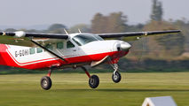 G-GOHI - Private Cessna 208 Caravan aircraft