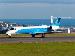 F-HFKC - Enhance Aero Maintenance Embraer ERJ-145LR