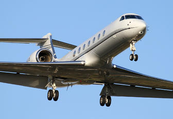 M-HOTB - Private Gulfstream Aerospace G-V, G-V-SP, G500, G550