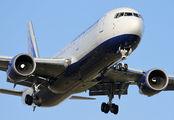 EI-RUW - Transaero Airlines Boeing 767-300ER aircraft