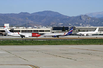 LEMG - - Airport Overview - Airport Overview - Apron