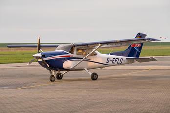 D-EFLO - FLN Frisia-Luftverkehr Cessna 182T Skylane