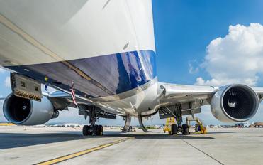 4X-EAJ - El Al Israel Airlines Boeing 767-300ER