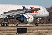 N785FD - FedEx Federal Express Boeing 757-200F aircraft