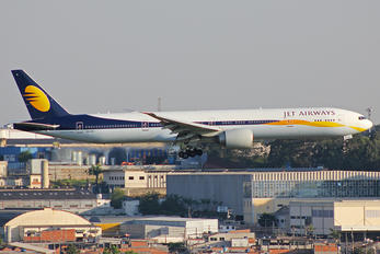 A6-JAC - Etihad Airways Boeing 777-300ER