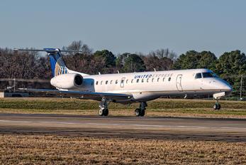 N21537 - Expressjet Airlines Embraer EMB-145