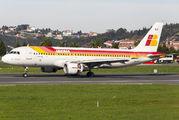 Iberia EC-ILS image