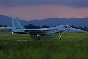 92-8907 - Japan - Air Self Defence Force Mitsubishi F-15J aircraft