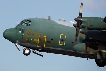 95-1081 - Japan - Air Self Defence Force Lockheed C-130H Hercules