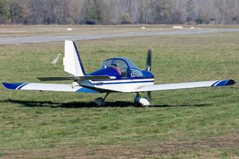 I-6890 - Private Evektor-Aerotechnik EV-97 Eurostar