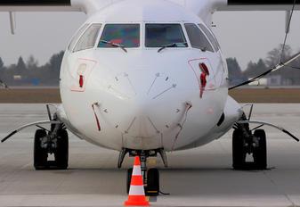 SP-SPC - Sprint Air ATR 72 (all models)