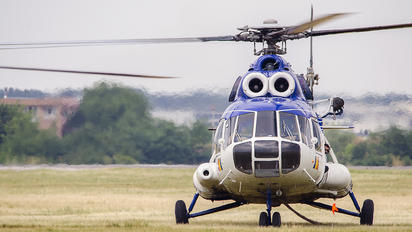 108 - Romania - Air Force Mil Mi-17-1V