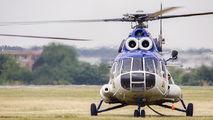 108 - Romania - Air Force Mil Mi-17-1V aircraft