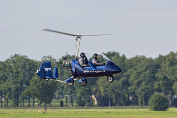 D-MRVR - Autogyroschool Amersfoort AutoGyro Europe MT-03