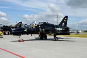 XX287 - Royal Air Force British Aerospace Hawk T.1/ 1A aircraft