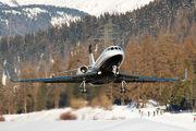 M-ORAD - Private Dassault Falcon 2000 DX, EX aircraft