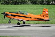 T7-FUN - Private Pilatus PC-7 I & II aircraft