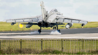 ZA461 - Royal Air Force Panavia Tornado GR.4 / 4A