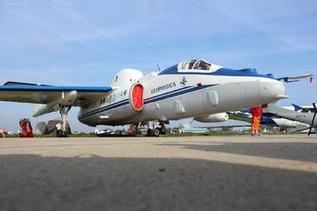 55204 - Myasishchev Design Bureau Myasishchev M-55