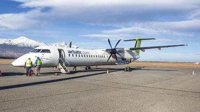 YL-BBW - Air Baltic de Havilland Canada DHC-8-400Q / Bombardier Q400