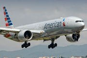 N730AN - American Airlines Boeing 777-300ER aircraft