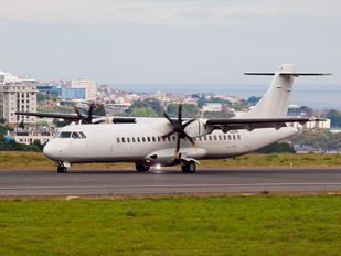 OY-EBW - White Airways ATR 72 (all models)