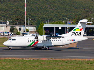 CS-TRU - PGA Portugalia ATR 42 (all models)