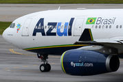 PR-AIW - Azul Linhas Aéreas Airbus A330-200 aircraft