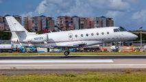 N212U - Private Israel IAI 1126 Gulfstream G200 Galaxy aircraft