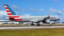 N199AN - American Airlines Boeing 757-200 aircraft