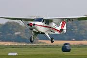 G-ARKP - Private Piper PA-22 Colt aircraft