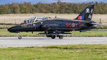 XX318 - Royal Air Force British Aerospace Hawk T.1/ 1A aircraft