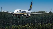 EI-DHY - Ryanair Boeing 737-800 aircraft