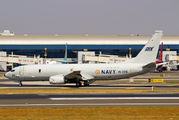IN326 - India - Navy Boeing P-8I Neptune aircraft