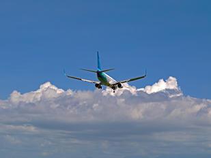 PK-GFQ - Garuda Indonesia Boeing 737-800