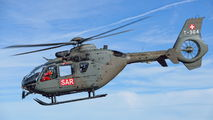 T-364 - Switzerland - Air Force Eurocopter EC635 aircraft