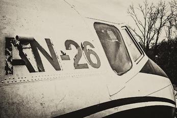 5204 - East Germany - Air Force Antonov An-26 (all models)