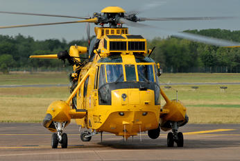 XZ594 - Royal Air Force Westland Sea King HAR.3
