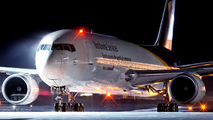N347UP - UPS - United Parcel Service Boeing 767-300F aircraft