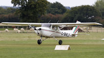G-BMLX - Private Cessna 150 aircraft