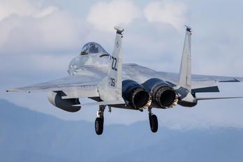 81-0051 - USA - Air Force McDonnell Douglas F-15C Eagle