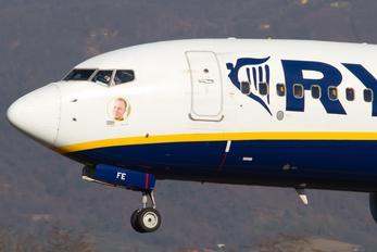 EI-EFE - Ryanair Boeing 737-800