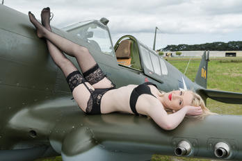 Sweet aviation :)
